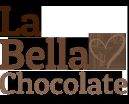 La Bella Chocolate logo